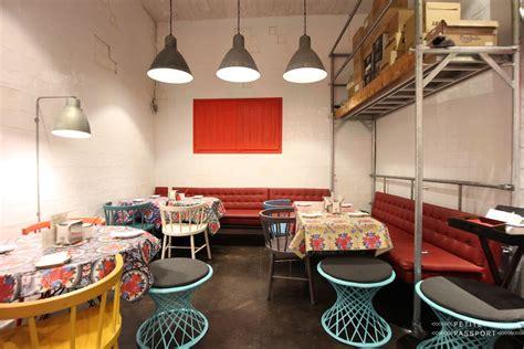 design cafe jayanagar 1st block petite passport nino viejo barcelona