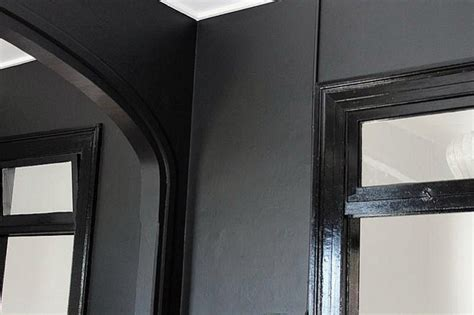 matte black walls fair 60 matte black wall paint inspiration design of how