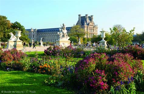 giardini louvre renovation of the tuileries garden louvre museum