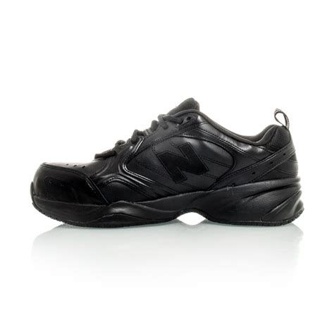 new balance work shoes new balance steel toe 627 mens work shoes black