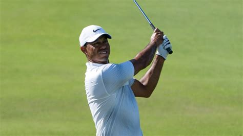 tiger swing coach tiger woods decides to be his own swing coach