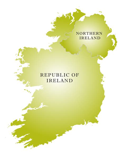 Search Free Ireland Search Results For Outline Map Calendar 2015