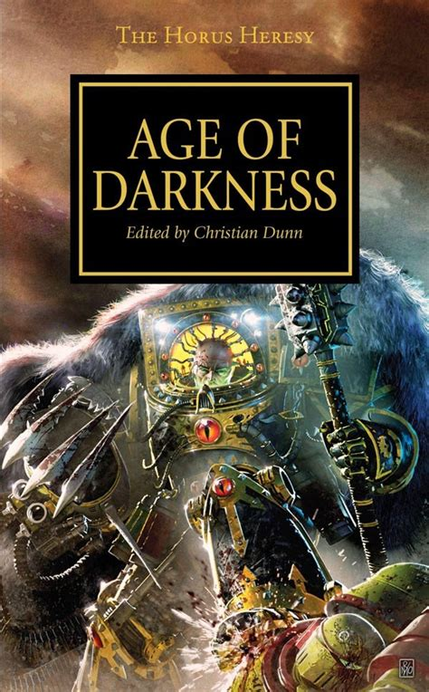 of caliban the horus heresy books vomkrieg age of darkness horus heresy review