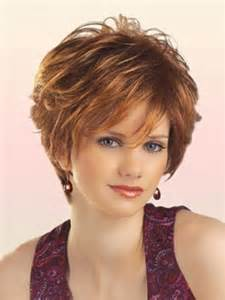 hairstyle with wigs with bangs for 15 gratifying short hairstyles for round faces
