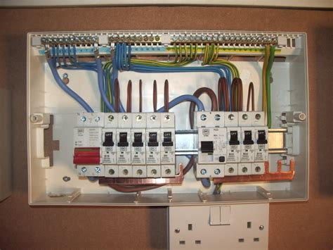 volex consumer unit wiring diagram 34 wiring diagram