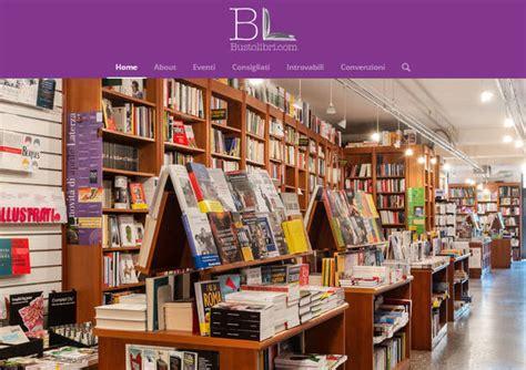 libreria busto arsizio una casa sul web per l antica libreria boragno