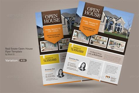 10 For Sale Flyer Designs Design Trends Premium Psd Vector Downloads Business Open House Flyer Template