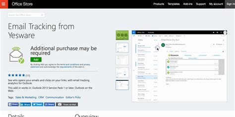 Find From Email Yesware Launches O365 Add In That Welcomes Mac And Outlook Web Users Yesware