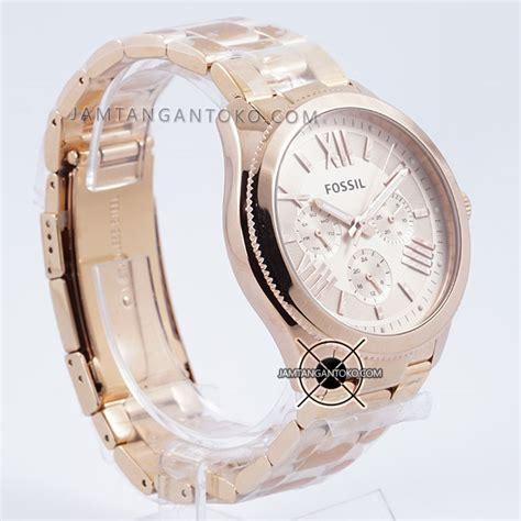 Best Sellers Jam Tangan Wanita New Hush Puppies harga sarap jam tangan fossil cecile am4511 original gold