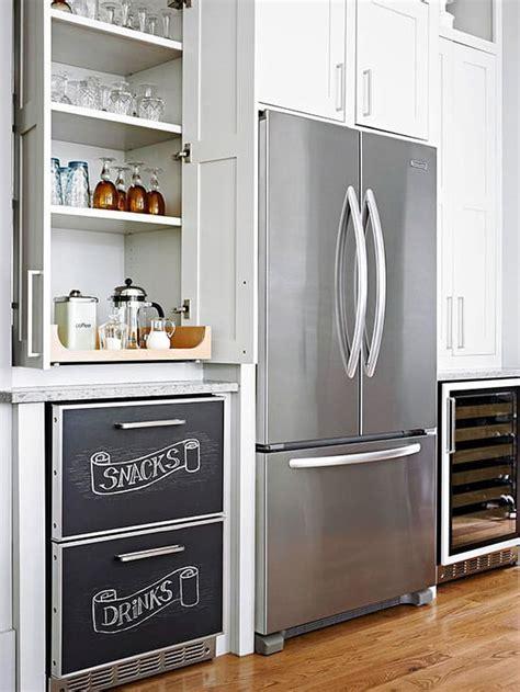 Rak Kulkas Portable Rak Khusus Di Kulkas Biar Tidak Makan Tempat gak malas lagi pergi ke dapur dengan 10 tips penataan yang bisa bikin rapi dalam sekejap