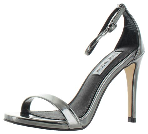 steve madden sandal heels steve madden stecy s ankle dress sandals heels