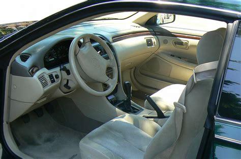 1999 Toyota Solara Interior 2000 Toyota Camry Solara Interior Pictures Cargurus