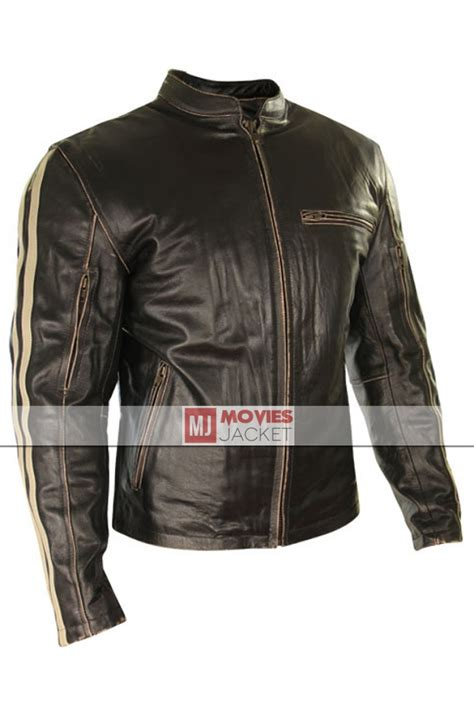 motorcycle jackets for cafe racer leather motorcycle jacket for men