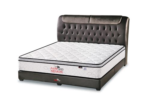 Foam Mattress Cairns by Aussie Sleep Marketing Sdn Bhd Mattress Manufacturer
