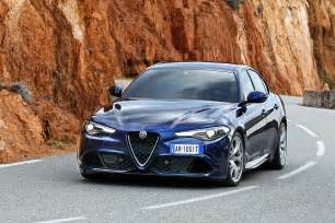 Alfa Romeo Drive Alfa Romeo Giulia Quadrifoglio Automobile