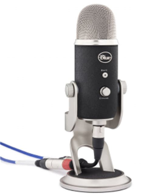 what is the best microphone for gaming the wire realm