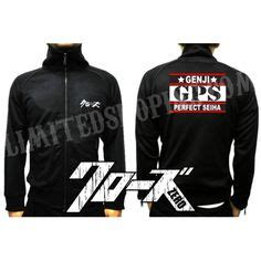 Jaket Crows Zero Tfoa Busoh Sensen Terbaru jaket suzuran high school jacket crows zero schools and high schools