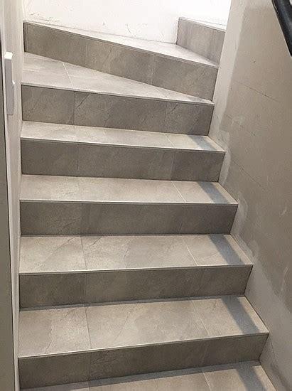 gewendelte treppe fliesen tiling photo gallery sf tiling services perth