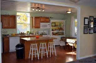 small kitchen decorating ideas budget