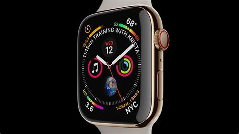Apple Series 4 Jcpenney by Apple Series 4 Announced Ign