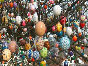 Ideas For Easter Decorations » Home Design 2017