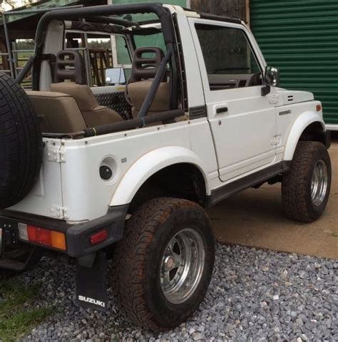 where to buy car manuals 1990 suzuki sidekick regenerative braking 1990 suzuki samurai jl