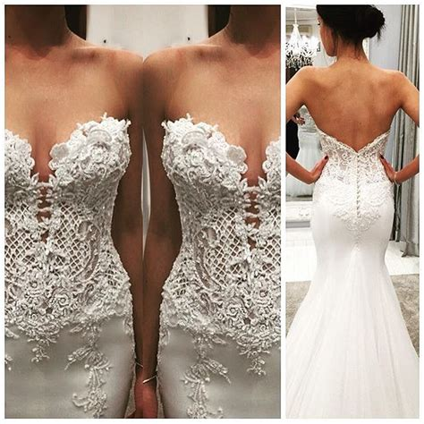 Dapatkan Special Dress Mrs White pin by on special dress wedding wedding dress and weddings