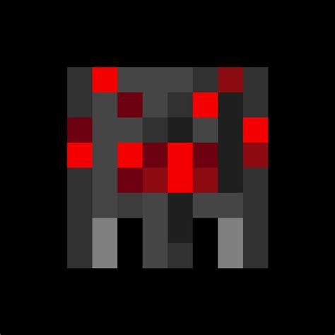 Spider Logo Glow 1 spiders glow photo in eballz minecraft profile