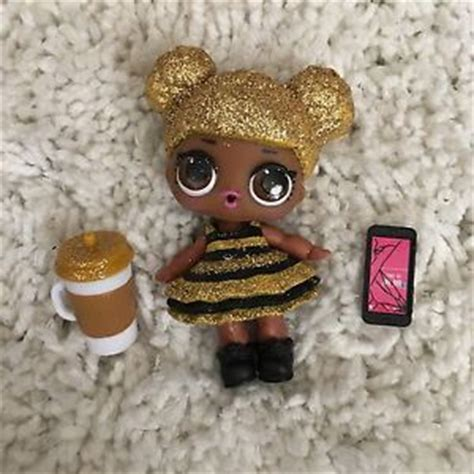 Egg Dolls Lol Anniversary Edition Glitter Serie lol doll lil outrageous littles l o l