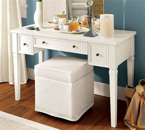 Pottery Barn Bedroom Vanity by Meredith Smart Technology Vanity Desk Pottery Barn
