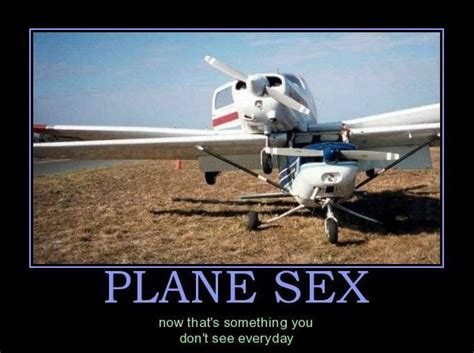 Something you don?t see every day   Aviation Humor