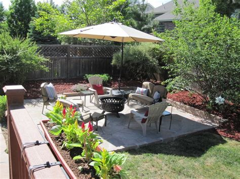 planning essentials factor for the backyard makeovers