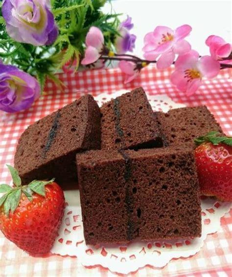 resep membuat brownies panggang nutella resep brownies chocolatos kukus sederhana tanpa mixer dan oven