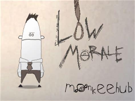 Search Morale Low Morale Techblogsearch