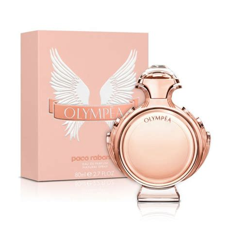 paco rabanne olympea perfumes colognes parfums scents resource guide the perfume
