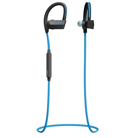 Haedset Bluetooth Jabra Sport Pace Original jabra sport pace wireless bluetooth headset blue price dice bg