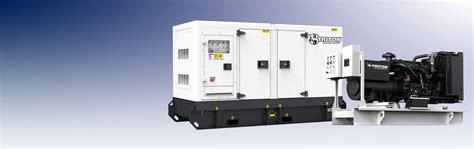 175 kw triton diesel generator 175 kw perkins generator