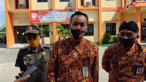 tiga sekolah  sumenep jadi pilot projek pembelajaran tatap muka  tengah pandemi pena madura