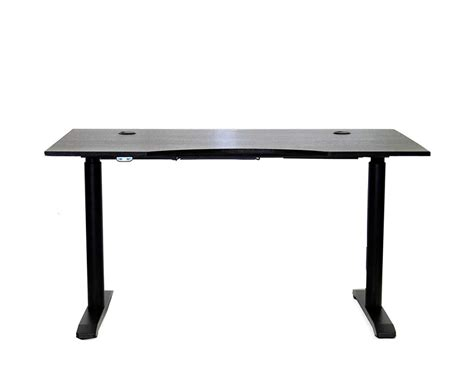 Adjustable Height Desk Electric by Electric Height Adjustable Desk By Unique Furniture 75527