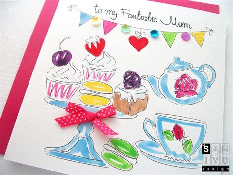 Handmade Greeting Cards Uk - handmade greeting cards sabivo design s