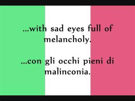 africa toto testo l italiano l asciatemi cantare toto cotugno lyrics
