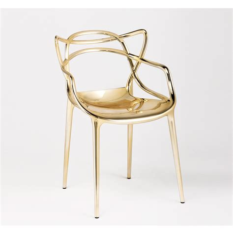 Philippe Starck Furniture by Designapplause Masters Chair Philippe Starck