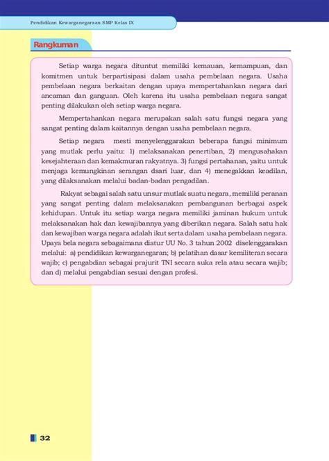 Pendidikan Pancasila Kewarganegaraan Ppknpetra Togamasfree Su bse pendidikan kewarganegaraan smp mts kelas 9