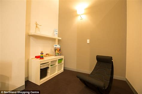 quite room inside northland shopping centre s room for with autism daily mail