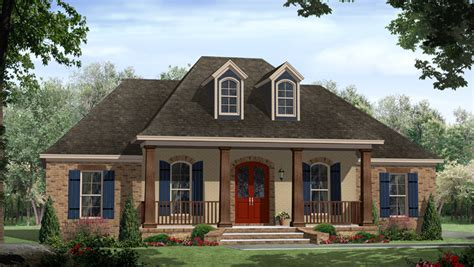 french creole house plans glenmore creole acadian home plan 077d 0217 house plans