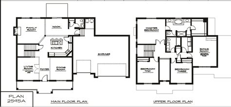 home design story room size two story house plans home design ideas with two story