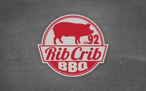 Rib Crib Logo by Ribcrib Staplegun