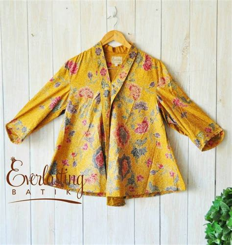 batik blouse beautiful batik kebaya