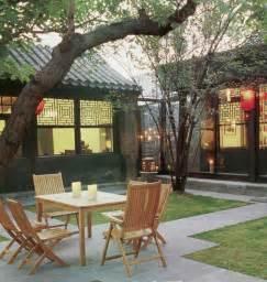 Traditional Japanese House Floor Plans den innenhof gestalten 25 ideen f 252 r kleine urbane oase