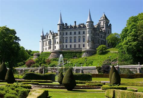 beautiful castles the top 10 most beautiful castles